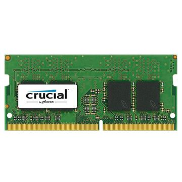 Picture of CRUCIAL SODIMM 4GB 2400MHz 1,2V DDR4 (CT4G4SFS824A) ram pomnilnik