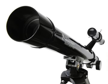 Picture of Celestron Teleskop PowerSeeker 40 AZ