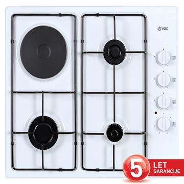 Picture of VOX vgradna kuhalna plošča EBG 310 GW