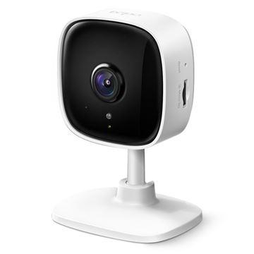 Picture of TP-LINK Tapo C100 dnevna/nočna FHD Wi-Fi bela nadzorna kamera