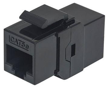 Picture of Intellinet Cat5e vmesna spojka 8P8C Ženska, 8P8C Ženska