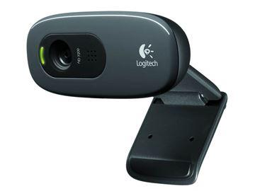 Picture of LOGITECH HD C270 spletna kamera