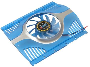 Picture of TITAN TTC-HD12TZ 12mm ventilator za trdi disk