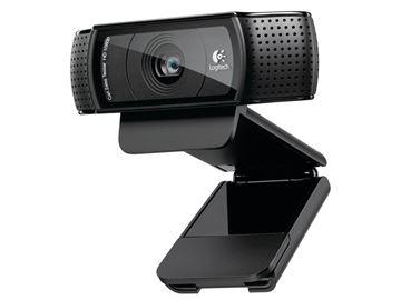Picture of LOGITECH HD PRO C920 spletna kamera