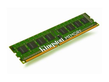 Picture of KINGSTON 4GB 1600MHz DDR3 (KVR16N11S8/4) ram pomnilnik