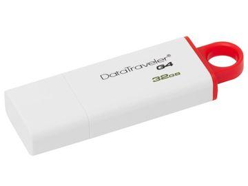 Picture of KINGSTON DataTraveler G4 32GB USB3.0 (DTIG4/32GB) USB ključ