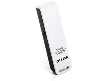 Picture of TP-LINK TP-WN821N N300 USB brezžična mrežna kartica
