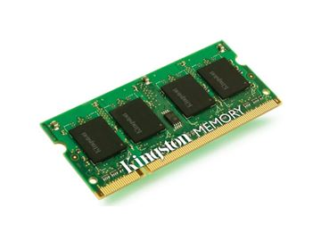 Picture of KINGSTON SODIMM 4GB 1600MHz DDR3 (KVR16S11S8/4) ram pomnilnik