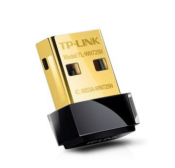 Picture of TP-LINK TL-WN725N N150 USB nano brezžična mrežna kartica