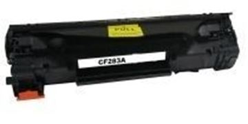 Picture of Kompatibilen Toner HP CF283A 83A