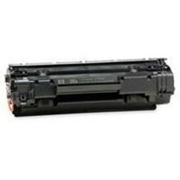 Picture of Kompatibilen Toner HP 85A (CE285A)