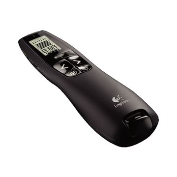 Picture of LOGITECH R700 Presenter brezžični laserski kazalec