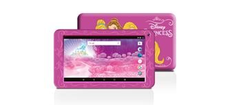 Picture of Estar tablica Princess 7¨/HD/1GB/8GB/0,3MPIX/2400MAH/ANDR 6.0