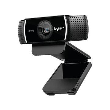 Picture of LOGITECH HD C922 PRO stream spletna kamera