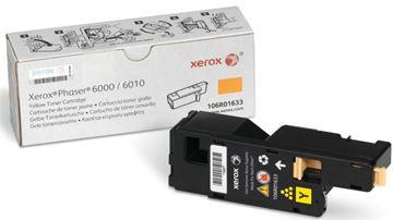 Picture of Toner Xerox 106R01633 (6015) (rumena), original
