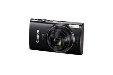 Picture of Digitalni kompaktni fotoaparat CANON IXUS285 HS črne barve (1076C001AA)