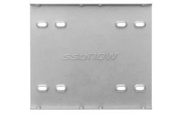 """Picture of Nosilec za SSD Kingston kovinski z 2,5"""" na 3,5"""" (SNA-BR2/35)"""