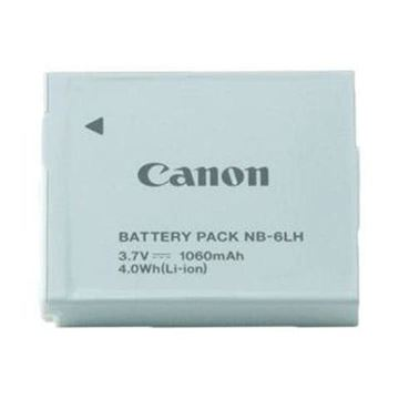 Picture of Baterija CANON NB-6LH (8724B001AA)