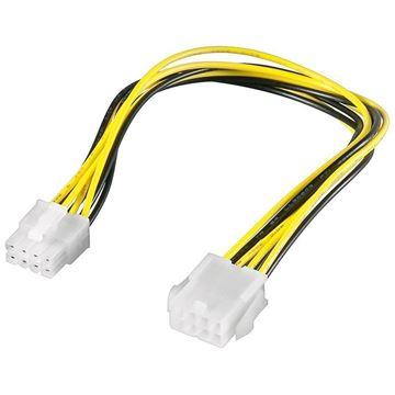 Picture of GOOBAY 8-pin EPS M na 8-pin Ž 28cm kabel