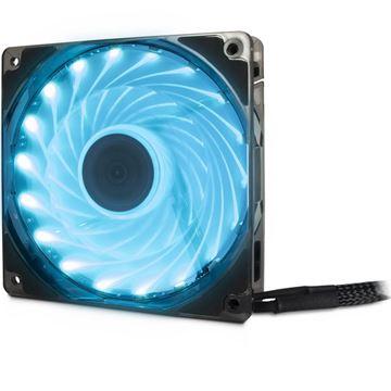 Picture of INTER-TECH Argus L-12025 AURA RGB 120mm ventilator