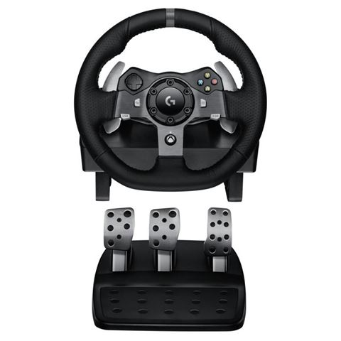 Picture of LOGITECH Gaming G920 PC, Xbox One volan