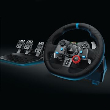 Picture of LOGITECH Gaming G29 PS3 PS4 volan