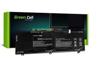 Picture of Green Cell (HP117) baterija 4210 mAh,15.2V ZO04XL za HP ZBook Studio G3