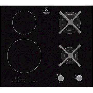 Picture of Kuhalna plošča ELECTROLUX EGD6576NOK indukcija+plin