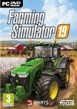 Picture of Igra PC Farming Simulator 19