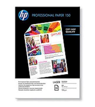 Picture of PAPIR HP ZA LJ  PROFESSIONAL GLOSSY, A4, 150 LISTOV, 150g/m2