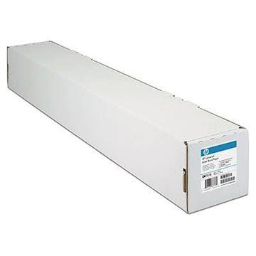 "Picture of PAPIR HP INKJET BOND-ROLA, 80g/m2, 24"", 610 mm x 45,7m"