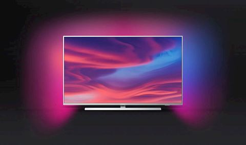 Picture of LED TV PHILIPS 50PUS7304
