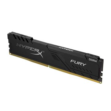 Picture of RAM DDR4 4GB PC2400 HX FURY BLACK, CL15, DIMM
