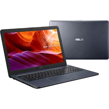 Picture of Asus Laptop X543UB-DM881 i3-7020U/4GB/SSD 256GB/15,6''''FHD/GeForce MX110/Endless OS