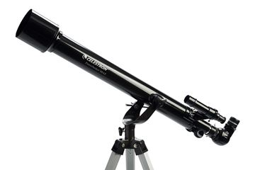 Picture of Celestron Teleskop PowerSeeker 60 AZ