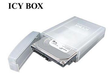 """Picture of Icybox IB-AC602 zaščitna škatla za 3.5"""" disk"""
