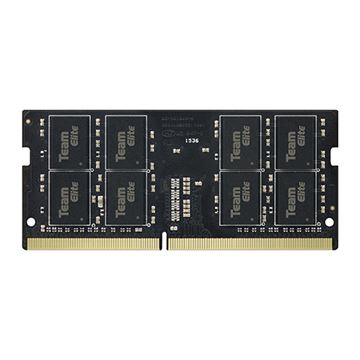 Picture of Teamgroup Elite 4GB DDR4-2666 SODIMM PC4-21300 CL19, 1.2V