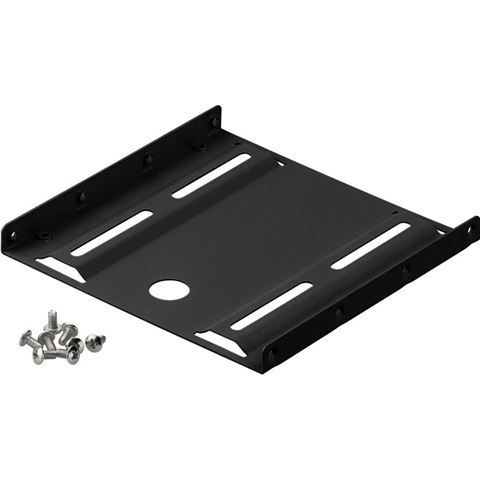 Picture of GOOBAY 2,5'''' HDD/SSD črni nosilec