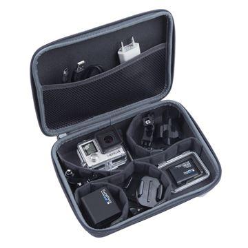 Picture of RivaCase siva torba za športne kamere (GoPro) 7512