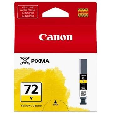 Picture of ČRNILO CANON PGI-72 RUMENA ZA PRO10 11ml