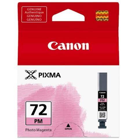 Picture of ČRNILO CANON PGI-72 FOTO MAGENTA ZA PRO10 11ml