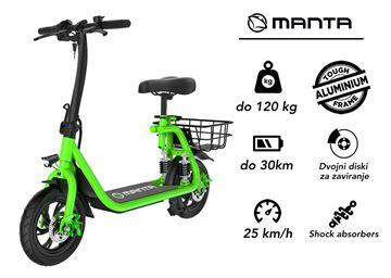 Picture of Moderno prevozno sredstvo MANTA MES1201H
