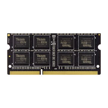 Picture of Teamgroup Elite Mac 4GB DDR3-1600 SODIMM PC3-12800 CL11, 1.35V