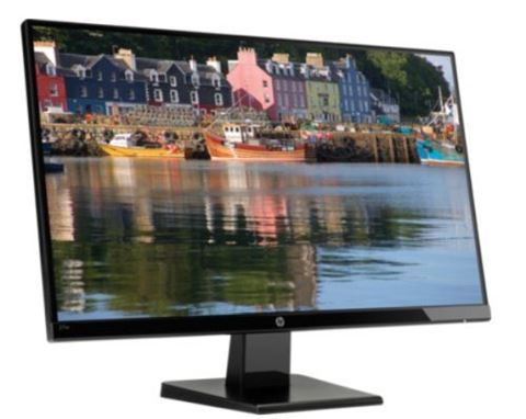 Picture of Monitor HP 27w 27-inch Display