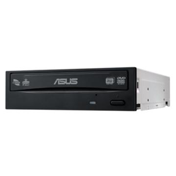 Picture of ASUS DRW-24D5MT 24x DVD-RW zapisovalnik, SATA, črn