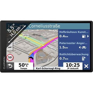 Picture of Navigacijski sistem DriveSmart 55 MT-S Europe