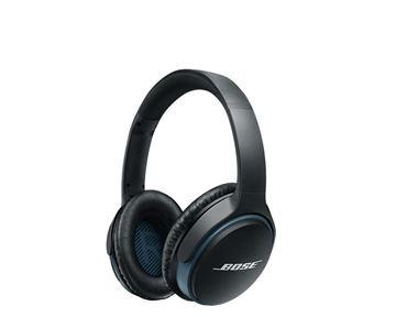 Picture of Slušalke naušesne naglavne Bluetooth Bose Soundlink® II