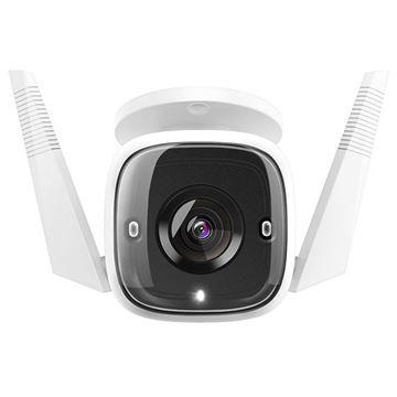 Picture of TP-LINK Tapo C310 dnevna/nočna 3MP Hight Definition IP66 WiFi bela zunanja nadzorna kamera