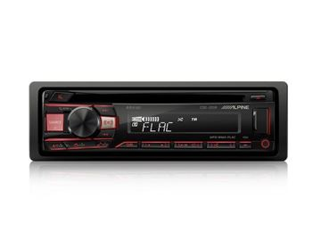 Picture of Avtoradio   Alpine CDE-201R