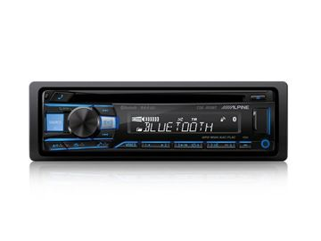 Picture of Avtoradio Alpine CDE-203BT